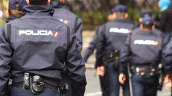 La Policía detiene a dos presuntos yihadistas en Valencia y