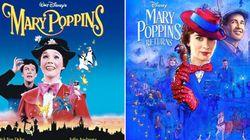 Los momentos de 'Mary Poppins' en 'El regreso de Mary