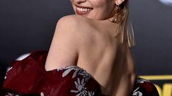 Emilia Clarke quiere que un actor de 'Juego de Tronos' se una a ella en 'Star