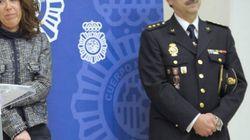 El jefe de la Policía en Navarra dimite por sus insultos en Twitter a políticos de
