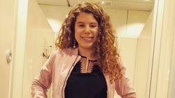 Carla Vigo Ortiz, la sobrina de la reina Letizia que quiere ser