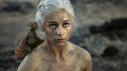 Los 'hackers' exigen 5 millones a HBO por las nuevas