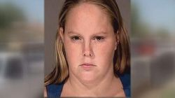 Sentencian a muerte a una mujer que mató a una niña encerrándola en una