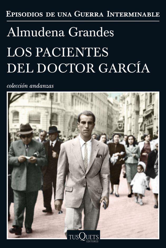 Los pacientes del doctor
