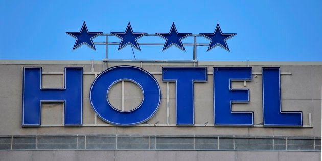 Resultado de imagen de hoteles con misterio