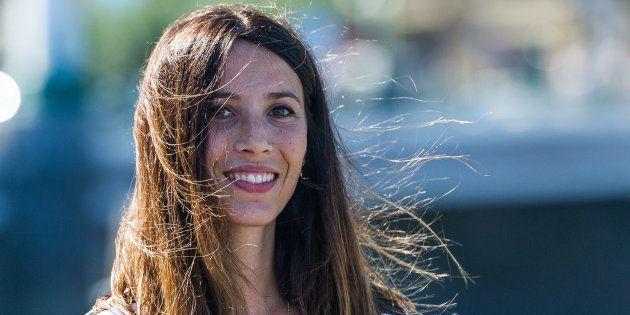El desnudo de Bárbara Goenaga para reivindicar el trabajo de las actrices tras el