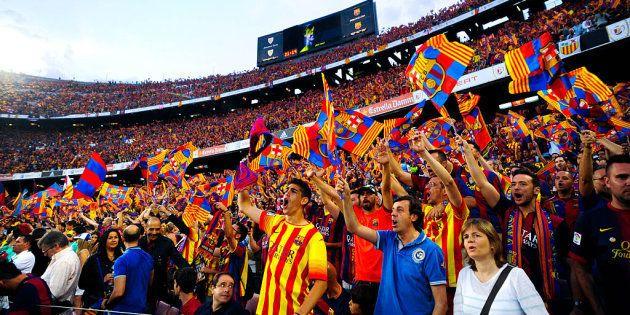La Fiscalía pide 14.400 euros de multa por la pitada al himno en la final de la Copa del Rey de