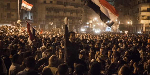 Primaveras árabes: esperanzas de