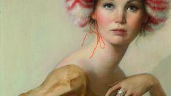 Jennifer Lawrence protagoniza esta portada de 'Vogue'... pero en realidad no es