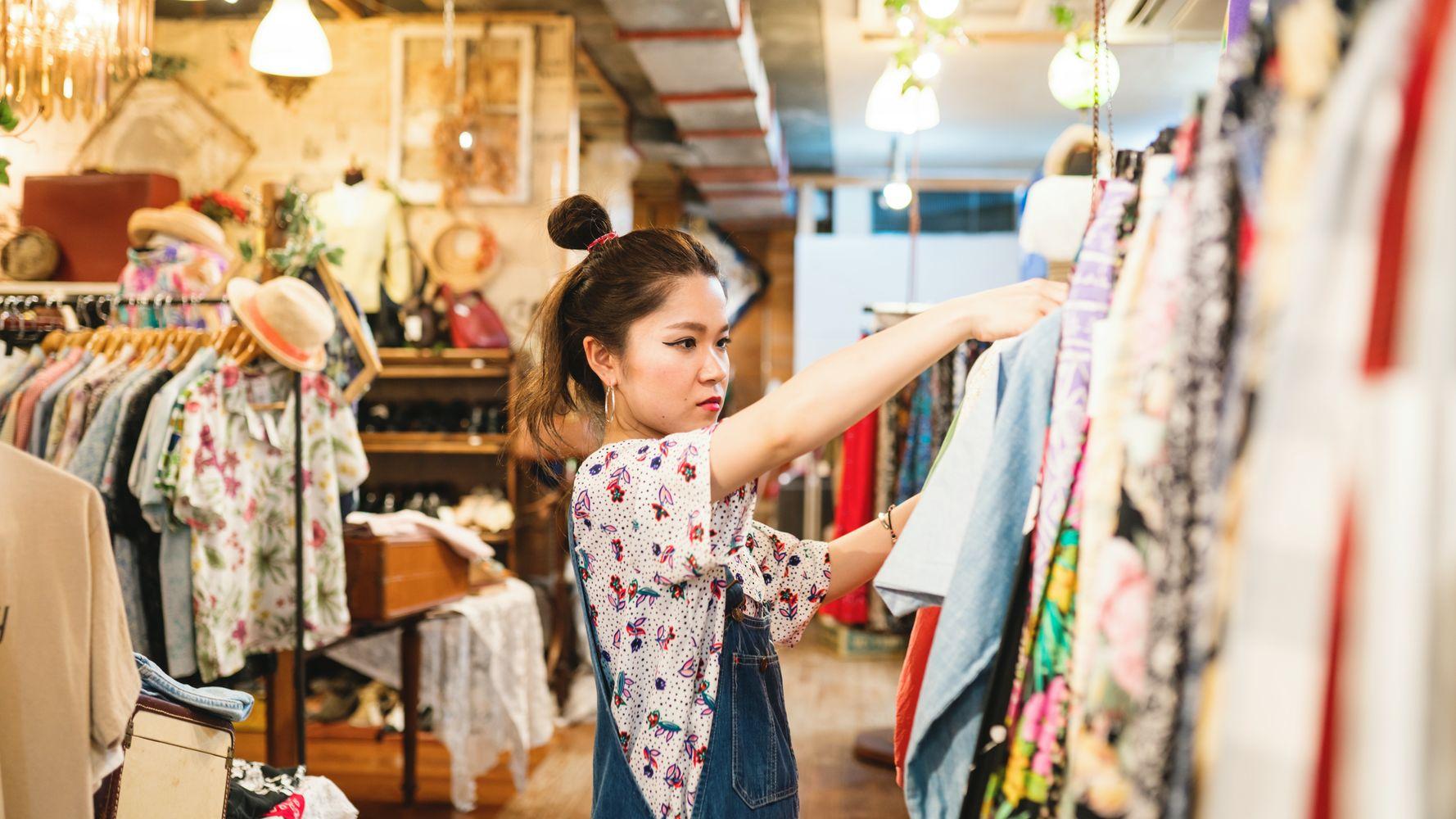 Ý tưởng kinh doanh ngày 8/3 - Kinh doanh thời trang