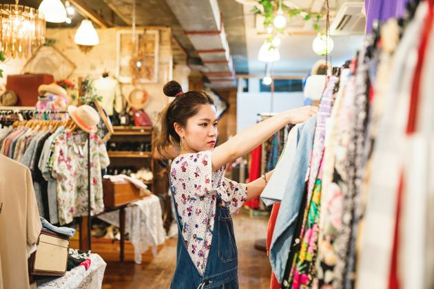 18 Online Vintage Clothing Stores You'll Want To
