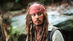 Disney corteja a los guionistas de 'Deadpool' para un 'reboot' de 'Piratas del