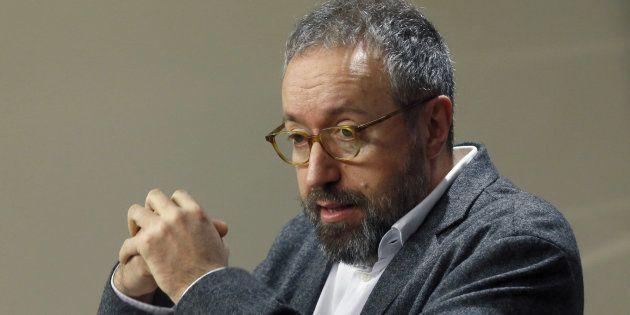 Juan Carlos Girauta indigna en redes por este tuit de elogio a