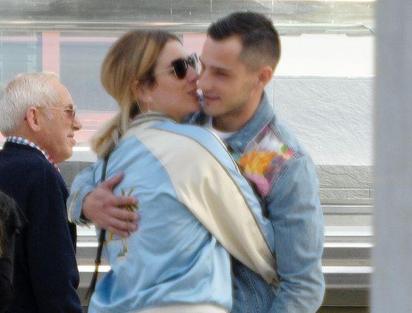 Blanca Suárez publica (al fin) una foto con su novio Joel
