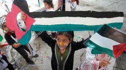 Los palestinos conmemoran los 70 años de la Nakba, la