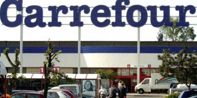 Carrefour lanza al mercado sus nuevas marcas de electrodomésticos y