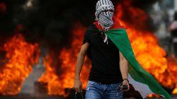 Protestas y huelga en Palestina por la matanza de