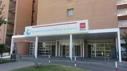 Detenida una auxiliar de enfermería por la extraña muerte de una paciente de 86