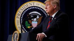 Trump describe el asesinato de Jamal Khashoggi como