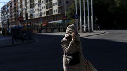 Una masa de aire ártico golpeará España a partir del