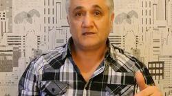 Turquía argumenta que el periodista Hamza Talçin, detenido en España, lidera un grupo terrorista desde