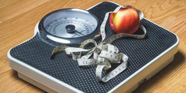 Cómo evitar subir de peso en época de