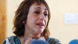 La Justicia no da la razón a Juana Rivas y la obliga a entregar a sus hijos al