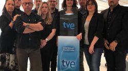 Dimite el director de informativos de TVE Valencia por la censura del