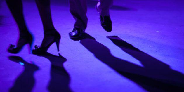 Una joven de Tenerife denuncia una violación grupal al salir de una