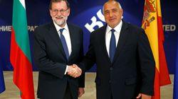 Rajoy a Torra: