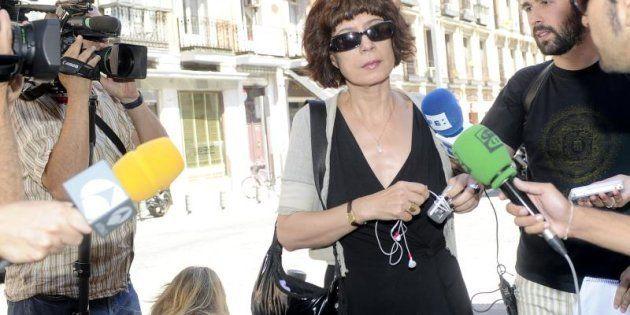 La guionista, directora y dramaturga Yolanda García