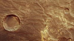 Estas fotografías de Marte dan nuevas pistas sobre el