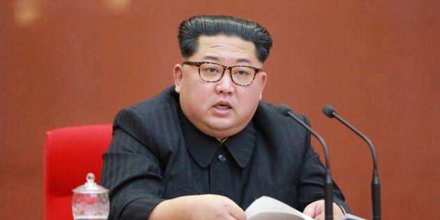 Corea del Norte amenaza con cancelar la cumbre entre Kim y