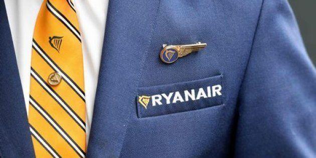Ryanair riconosce sindacato piloti spagnolo come