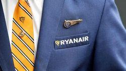 Ryanair entierra el hacha de guerra: aplicará la ley española a los