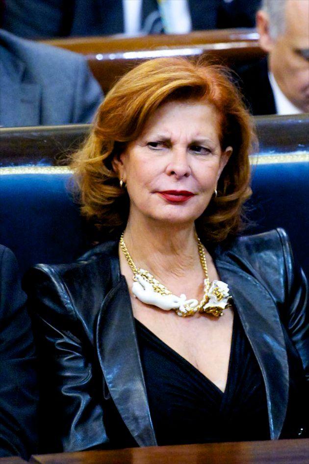 Carmen Alborch, la política que rompió moldes con su