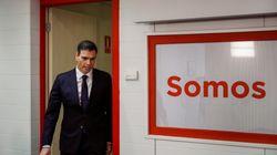 Sánchez propone reformar el delito de rebelión para aplicarlo a los