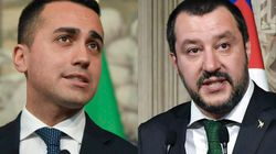 La Liga y el M5S han barajado en un documento la salida de Italia del euro si forman