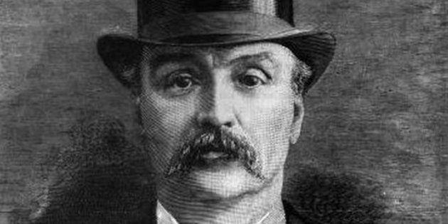 James Maybrick, el nuevo sospechoso de ser Jack El