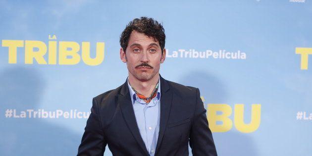 Paco León se desnuda al ritmo de 'Frozen' por la libertad de