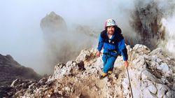 Messner y Welicki llevan al alpinismo a la cumbre del Princesa de