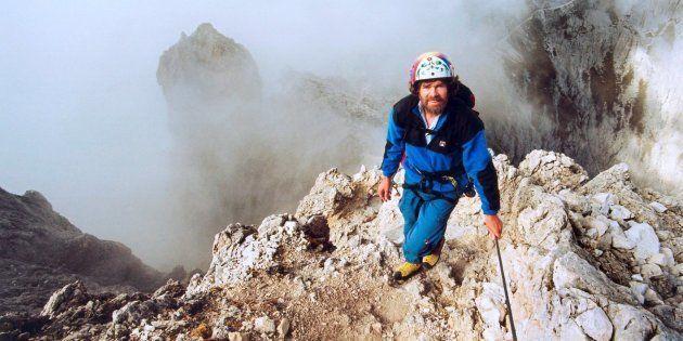 Los alpinistas Messner y Welicki, Premio Princesa de Asturias de los
