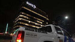 Explota un sobre bomba en la sede de la empresa española Indra en Buenos