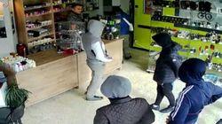 ¿Los peores cacos de la historia?: pide a los ladrones que le roben más tarde, siguen su consejo y acaban