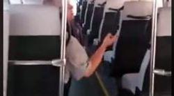 Graban una escena racista en un autobús de Gran Canaria:
