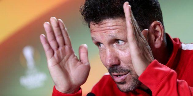 El Atlético de Madrid ingresará casi 27 millones de euros si gana la final de la Europa