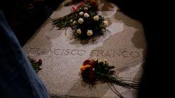 El desolador mensaje del Gobierno sobre Franco y la Catedral de la