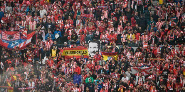 Multitud de críticas por lo que todo el mundo ha visto antes del Marsella-Atlético de