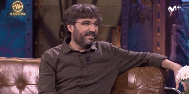 Jordi Évole en 'La