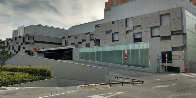 La bebé ingresada en el clínico de Valladolid da positivo en